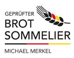 Logo Brotsommelier Michael Merkel